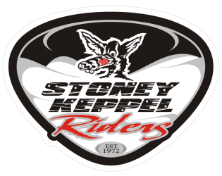 Stoney Keppel Riders